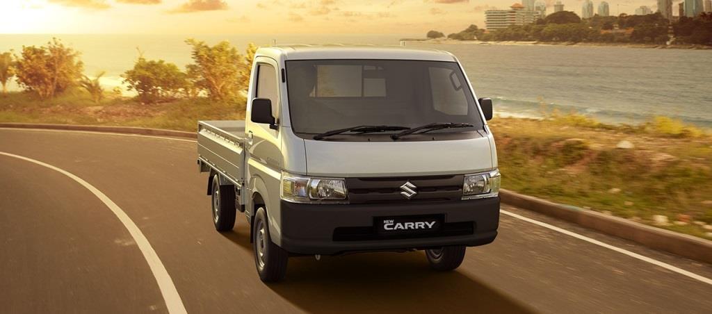 Harga Suzuki New Carry Terbaru Di Gorontalo Dealer Suzuki Gorontalo